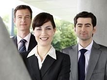 Conseiller de MAN Financial Services